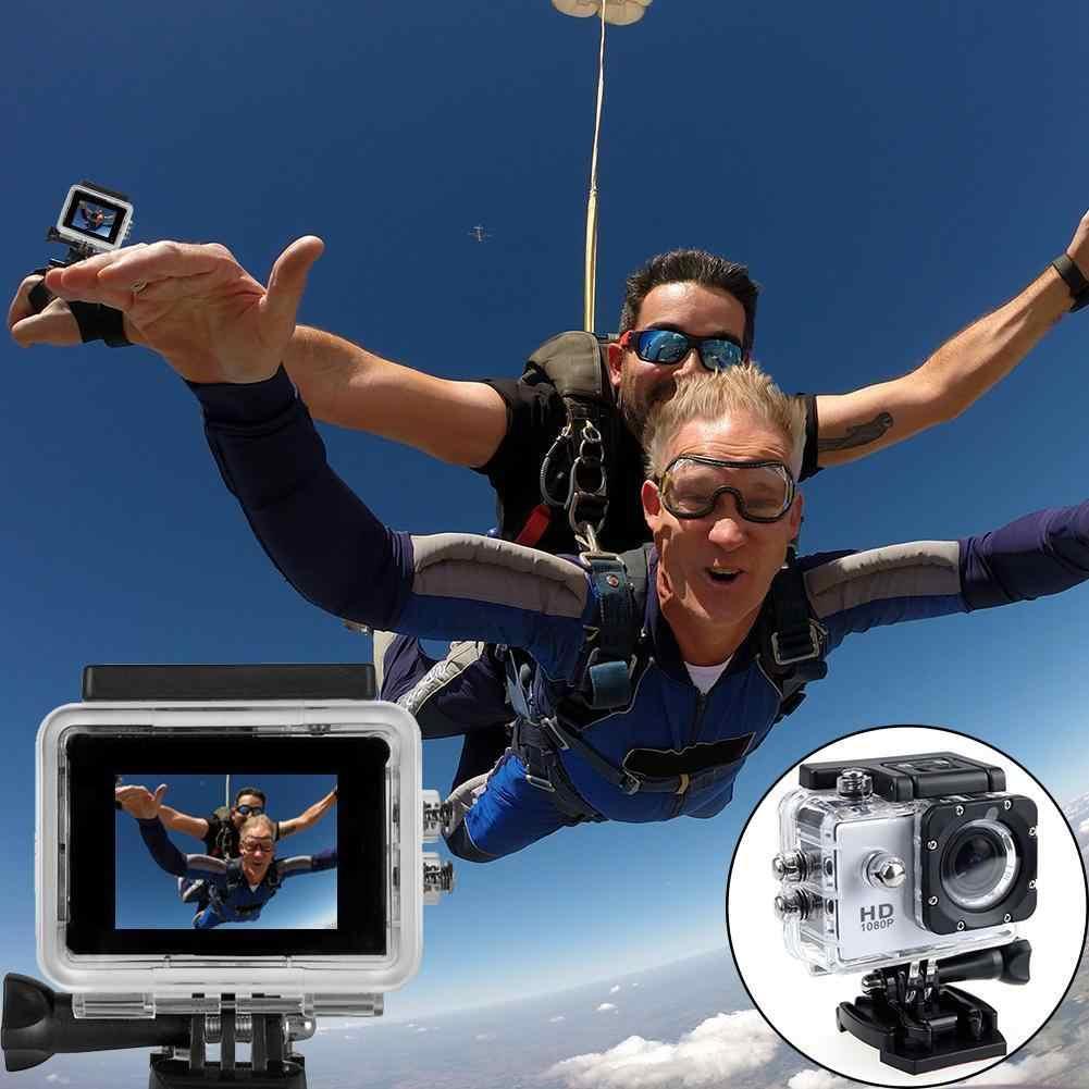 SJ4000 Action Camera Sports DV 1080P Full HD 2.0 inch Screen Diving 30m Waterproof mini Camcorder Original SJ 4000 Cam