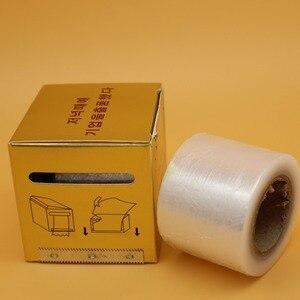 Image 5 - 10 상자 microblading 플라스틱 포장 42mm * 200m 방부제 필름 영원한 메이크업 눈썹 라이너 귀영 나팔은 부속품 덮개를 보호한다
