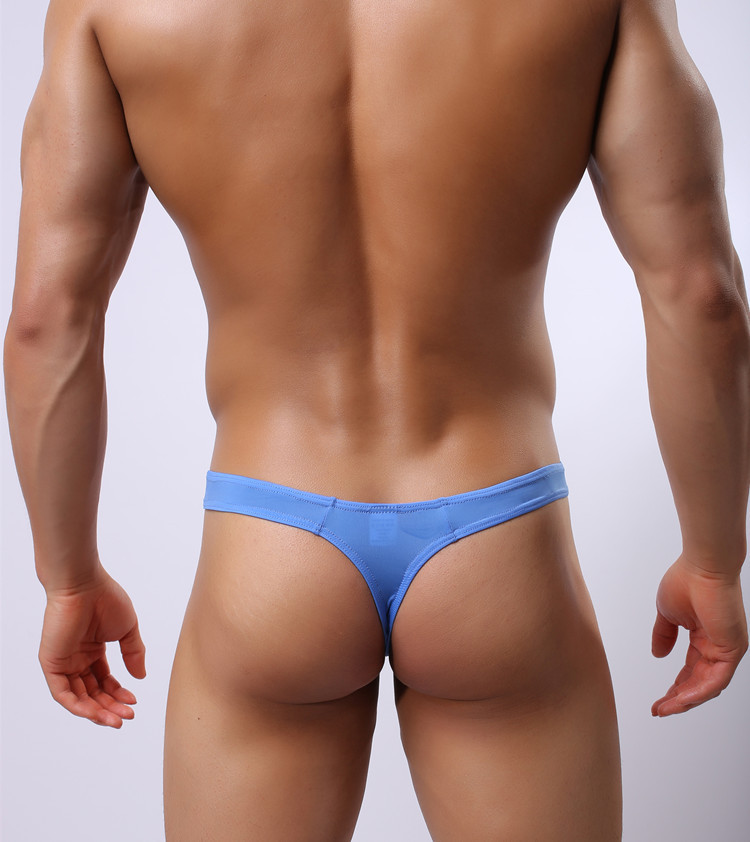 underwear thongs Gay men
