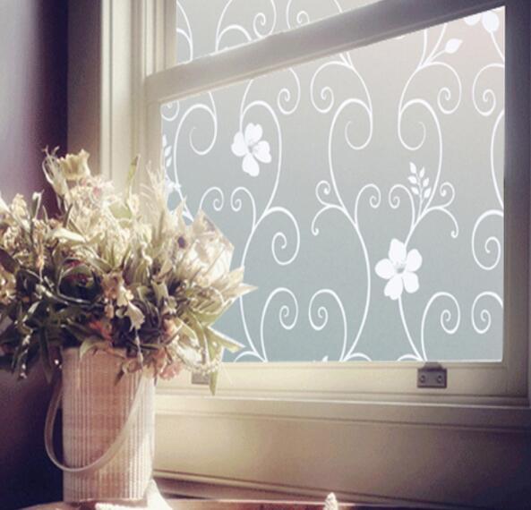 45/60/75/85 cm * 300 cm warna kelas atas diri perekat dekoratif - Dekorasi rumah