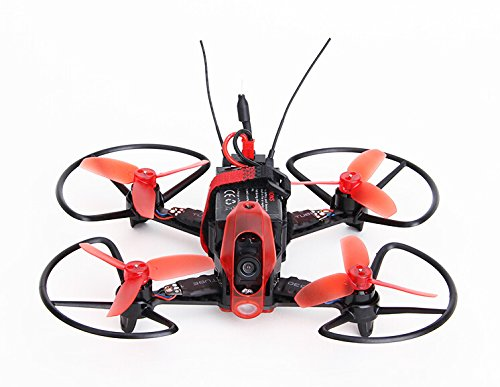 Walkera Rodeo 110 Racing Drone Spare Parts:110-Z-23 Propeller Guard Props Protector Cover F20357