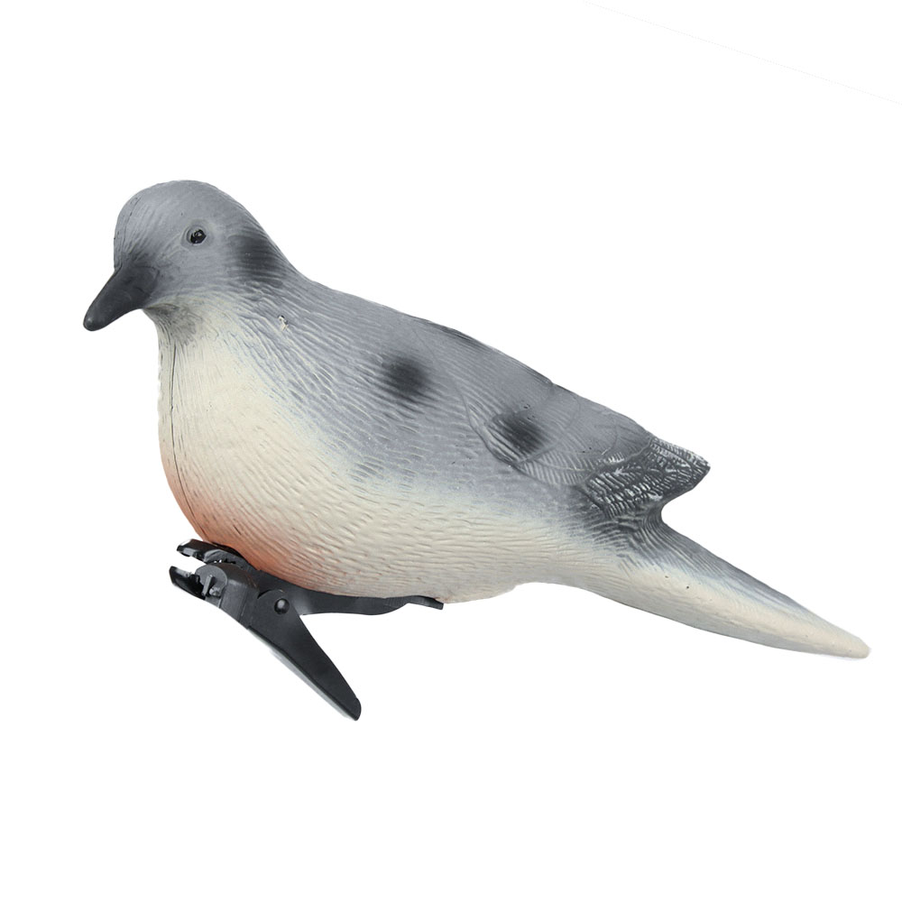 High Quality Outdoor Hunting Craft Turtledove Hunting Accessory Target HS38-0008