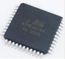 10PCS/lot ATMEGA16 ATMEGA16A ATMEGA16A-AU TQFP-44