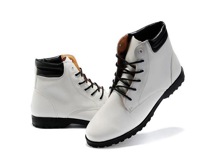 XMB014 man boots  (3)