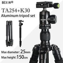 2013 new Professional Aluminum Tripod Camera Tripod, High Quality