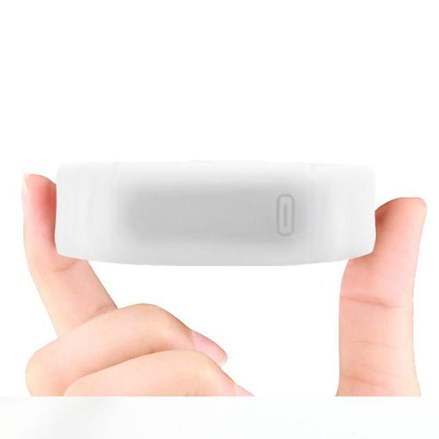 Unisex Digital Wrist Watch 3