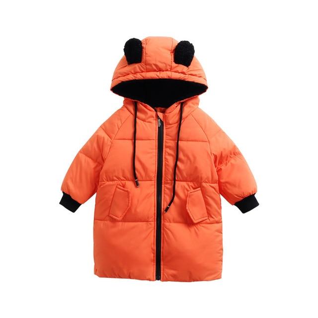 07927c350 Kids Toddler Boys Jacket Coat   Jackets for Children Outerwear ...