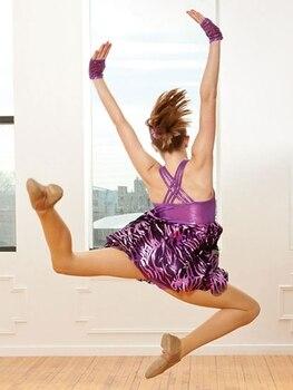 New elegant kids adult competition Ballet Dress Bailarina Balet tap jazz modern dancing clothing