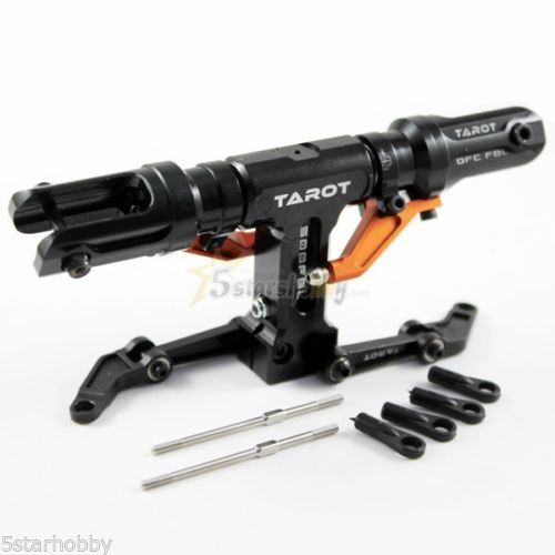 Tarot RC helicopter parts 500 Flybarless Main Rotor Head For T-rex 500 Helicopter цена и фото