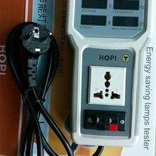 Hp-9800 4500 Вт 85-265 В в 20A Электрический мощность энергии мониторы разъем Ватт метр анализатор с розетка выход экономии энергии лампы тестер