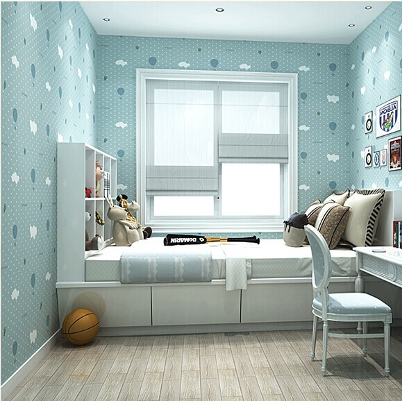 2015 New Type Of Children's Room Environmental Friendly
