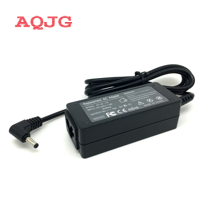 19V 1.75A 33W AC laptop power adapter charger for Asus Ultrabook S200 S200E X200T F201E Q200E X201E X202E S200L 4.0mm * 1.35mm 19 5v 9 23a laptop charger adp 180mb f fa180pm111 ac power adapter for asus rog g750 g751 g750j g751j g750jm g751jm g750js