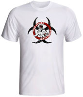 Gildan Five Finger Death Punch Shirt Rock Heavy Metal