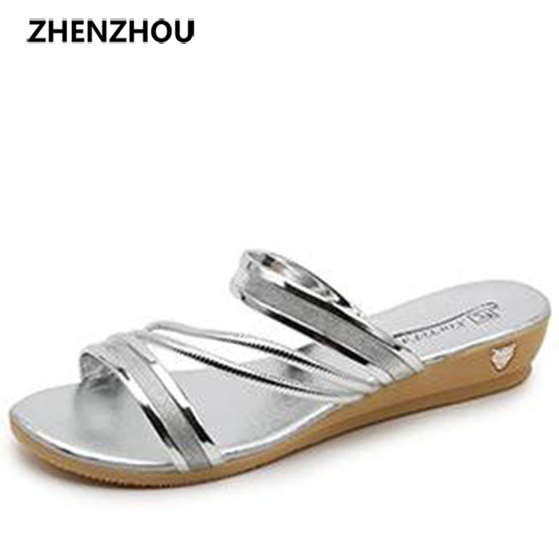 zhen zhou 2017 spring and autumn women's new fashion trend leadership Foreign trade women's shoes Side of the empty slipsole pamela mccauley bush transforming your stem career through leadership and innovation