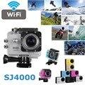 Hot Sale Waterproof WiFi 1920 x 1080 30Fps H.264 12-Mega Car DVR Camera Sport DV Support 1080P 720P WVGA
