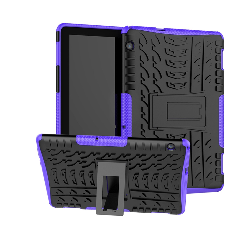 Hybrid Armor Hard PC Silicone Protective Case For Huawei Mediapad T5 10 AGS2-W09 AGS2-L09 AGS2-L03 AGS2-W19 10.1