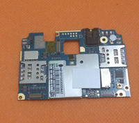 Original Mainboard 2G RAM 16G ROM Motherboard For UMI EMAX Mini 4G LTE Snapdragon 615 Octa