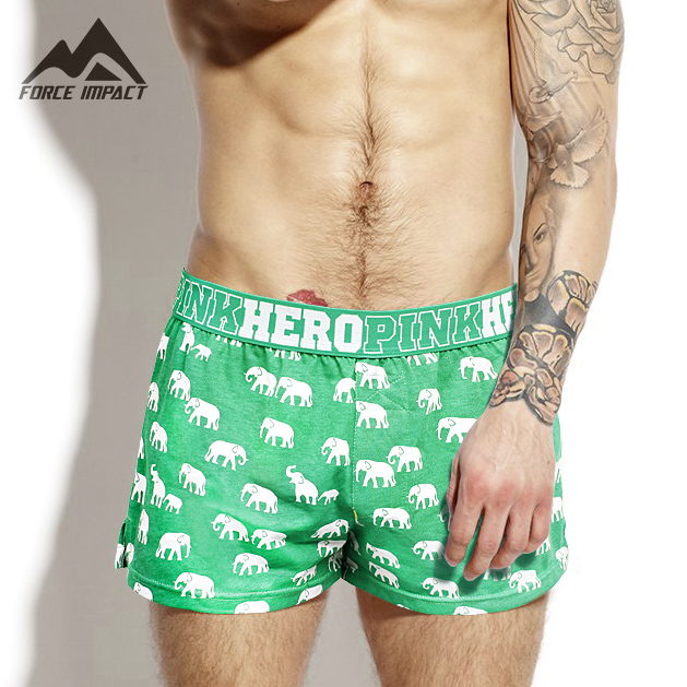 Popular Elephant Boxer Shorts-Buy Cheap Elephant Boxer ... - photo#49