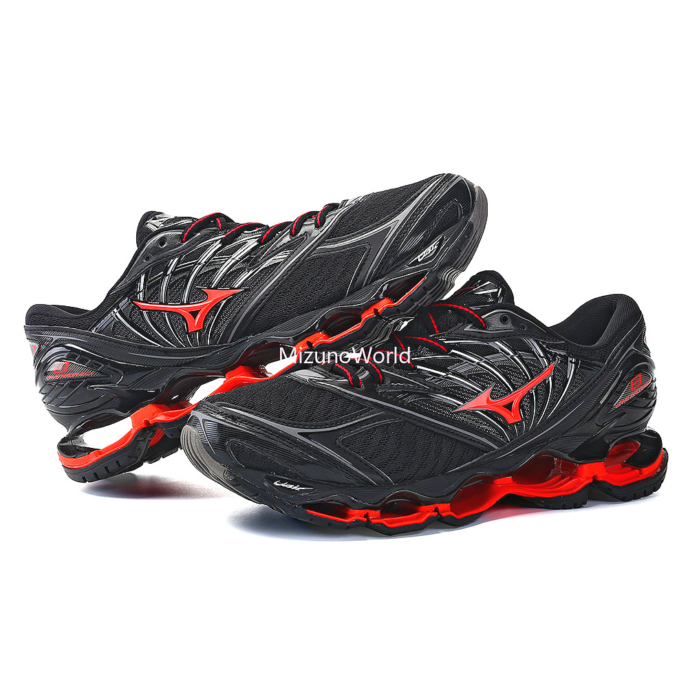 Mizuno Wave Prophecy 8 Professional Original Breathable Cushioning Sport Basketball Shoes 7 colors LightWeight Men SneakersMizuno Wave Prophecy 8 Professional Original Breathable Cushioning Sport Basketball Shoes 7 colors LightWeight Men Sneakers