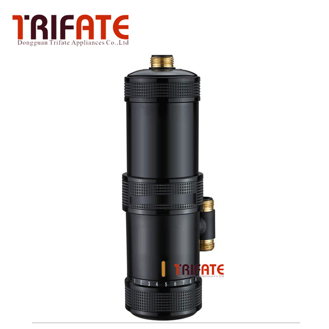 3sec Instant Hot Water Tap Heater Electric Electric Water Faucet Tankless  Water Heater Shower Hot And