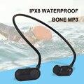 33026725196 - OKCSC conducción ósea MP3 HiFi reproductor de música IPX8 impermeable 8G 16G natación deporte al aire libre reproductores auricular estilo USB carga