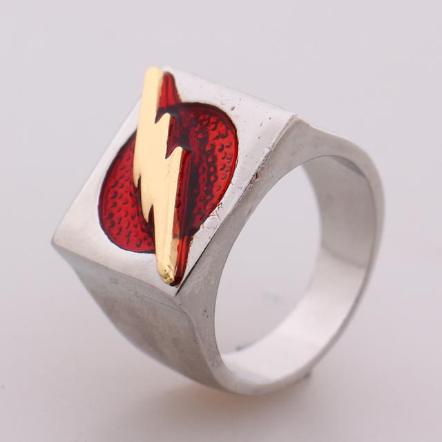 Flash Lightning Ring