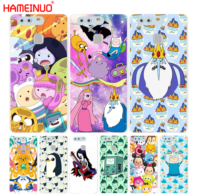 coque huawei p8 lite 2017 adventure time