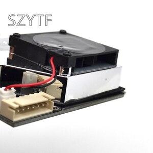 Image 4 - PM חיישן SDS011 גבוהה דיוק לייזר pm2.5 אוויר באיכות זיהוי חיישן מודול סופר אבק אבק חיישנים, דיגיטלי פלט