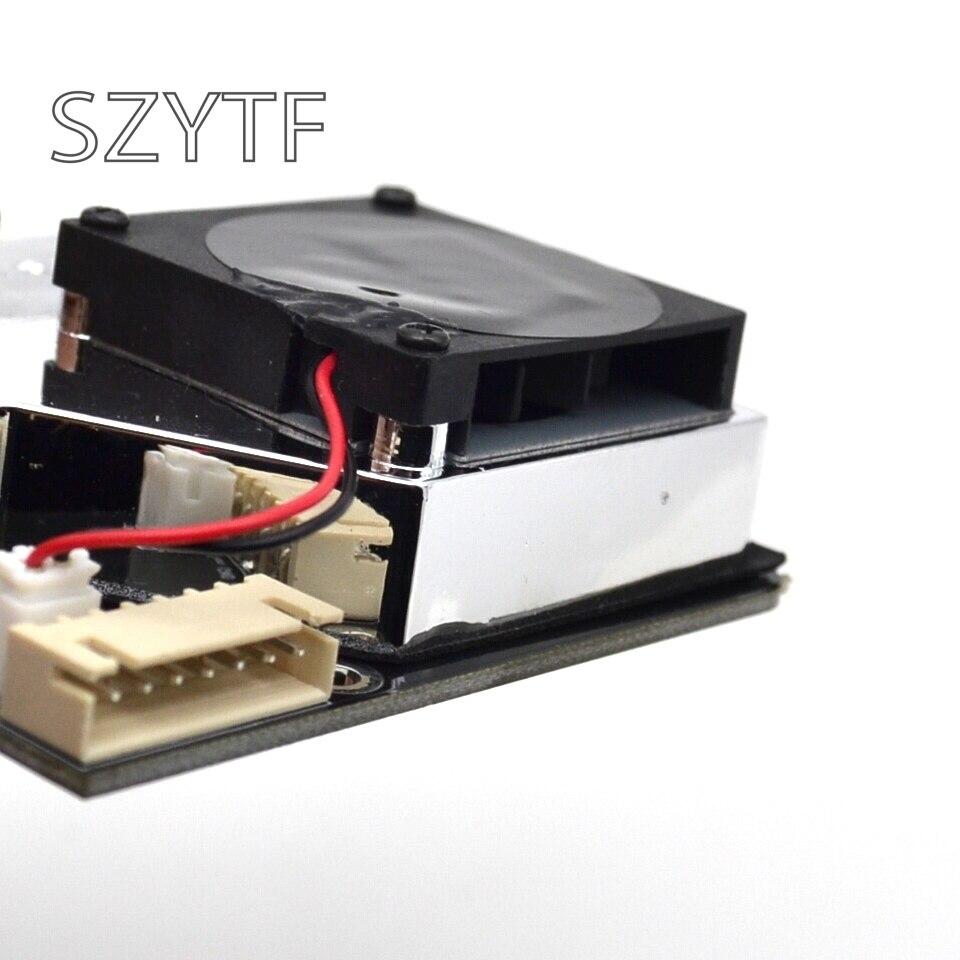Image 4 - Pm 센서 sds011 고정밀 레이저 pm2.5 대기 질 감지 센서 모듈 슈퍼 먼지 먼지 센서, 디지털 출력dust sensorpm sensordetection sensor -