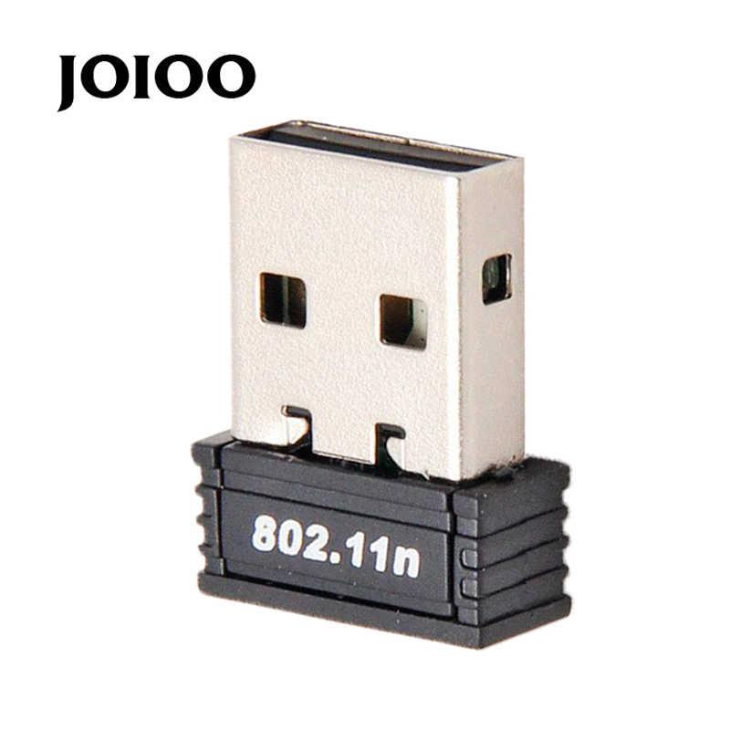 New chegar melhor produto miniwifi Mini 150Mbps USB Placa de Rede wi-fi dongle WiFi Adaptador LAN Sem Fio de baixo preço