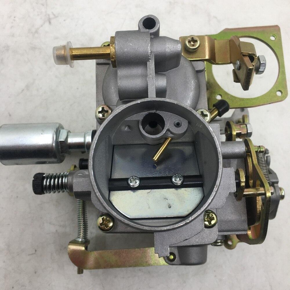 SherryBerg carb SOLEX Carburateur pour PEUGEOT PSA 205 1983 1984 1985 1986 1987 1988 1989 1990 1991 1992-1998 1392100 carburateur
