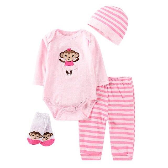 Animal Baby Clothing Sets...