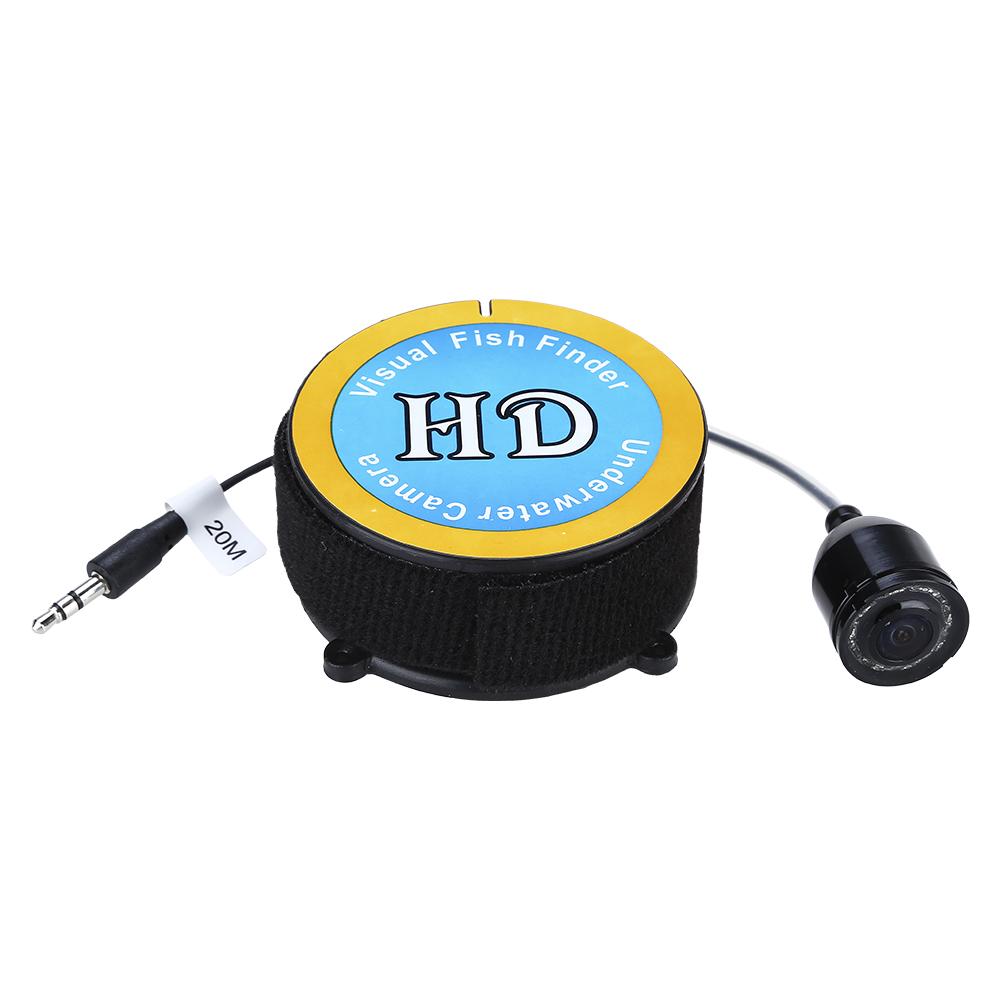 EYOYO F05 HD 1,2 MM Unterwasserkamera Angeln 20 mt 150 grad ...