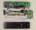 "TV/PC/HDMI/CVBS/RF/USB LCD control board for 15.6"" B156HAN01.2 1920*1080 IPS (without LCD)"