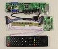 """TV/PC/HDMI/CVBS/RF/USB tarjeta de control LCD de 15.6 """"B156HAN01.2 1920*1080 IPS (sin LCD)"""