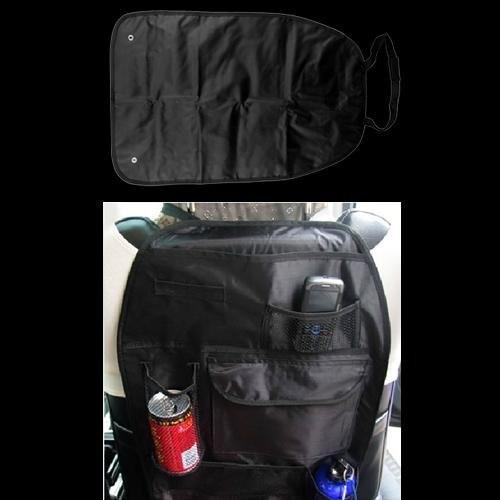 EDFY autoistme kottide hoiustamisauto kaaned Tagasiistme korraldaja - Auto salongi tarvikud - Foto 3