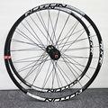 RXR 26er 27 5 er 29er алюминиевые колеса для горного велосипеда 25 мм обода 7-11s MTB велосипедные колеса наборы дисковых тормозных колес