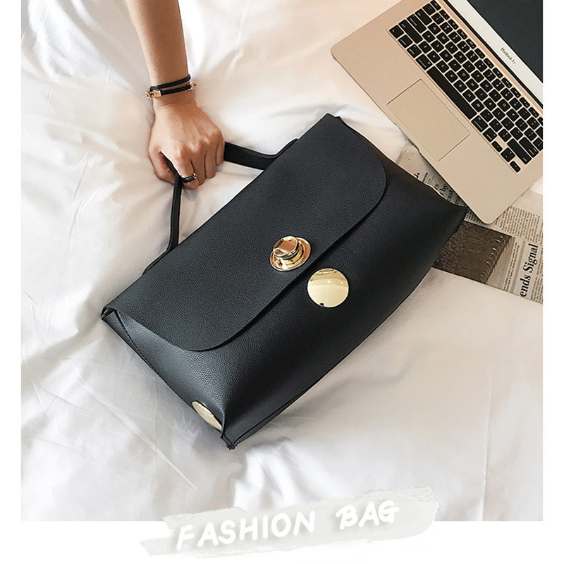 9eab228b68 FLYING BIRDS Boston Bags Lock Women Shoulder Bags Female handbags famous  brands all match Tote European and American Bolsas-in Shoulder Bags from  Luggage ...