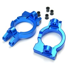 HSP RC Car Parts 050005 Aluminum Steering Mount L/R 1/5 Scale RC Buggy Truck