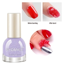 Get more info on the 2019 MYDANCE Burst Nail Polish Removal Gel Easy To Use Zero Damage Magic  Gel Nail Polish Remover?Unloading Water Manicure