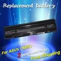 JIGU батареи Ноутбука 1225B 1225C R052 EeePC 1011CX RO52C 1025 для ASUS A31-1025 A31-1025b 07G016HF1875 Eee PC 1025C A31-1025c