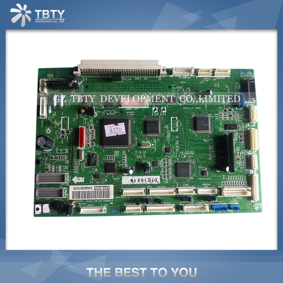 Ptinter DC Board Panel For HP 8550 HP8550 RG5-3037 DC Controller Board Assembly On Sale 100% tested for washing machines board xqsb50 0528 xqsb52 528 xqsb55 0528 0034000808d motherboard on sale