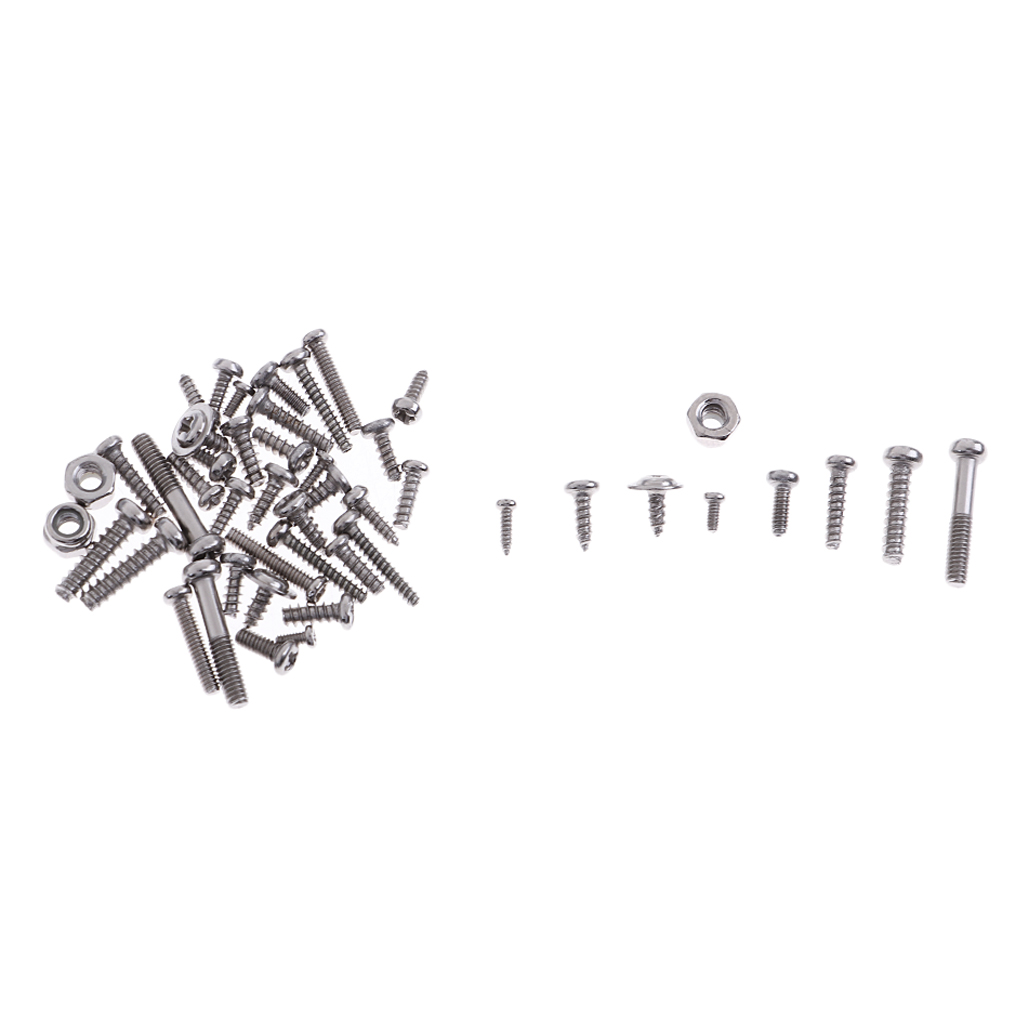 Aliexpress Buy Pack Of Screws Spare Parts For Wltoys
