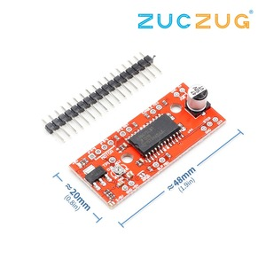 1pcs A3967 EasyDriver Stepper