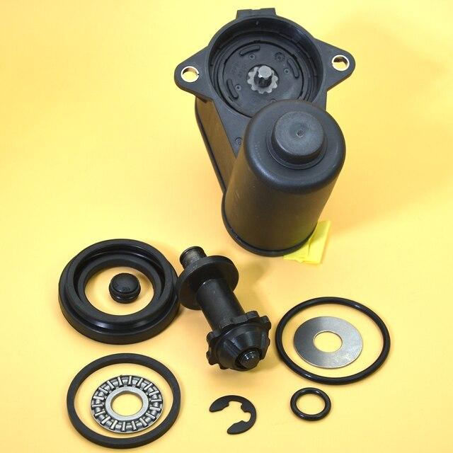 TRW New Servo Rear Hand Brake Caliper Split Pump Screw Washer For Q3 VW Tiguan CC Passat B7 Seat Alhambra II 32332267 3C0998281B