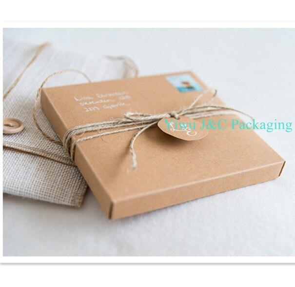 free shipping 12pcs 155 x 155cm square wedding invitation card boxparty - Wedding Invitation Boxes
