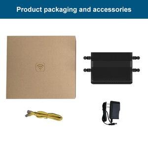 Image 5 - Wi Fi ルータ 300 sim カードスロットと 4 5dbi アンテナ 150mbps のサポート vpn pptp と l2tp 、 openvpn の wifi 4 4g lte モデムルータ WE5926