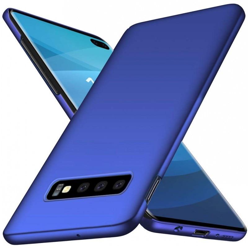 Case For Samsung Galaxy S10e S10 Plus Cover Shockproof 360 Full Body Hard PC Case for Samsung Galaxy S9 S8 S7 S6 S5 Edge Plus  (9)