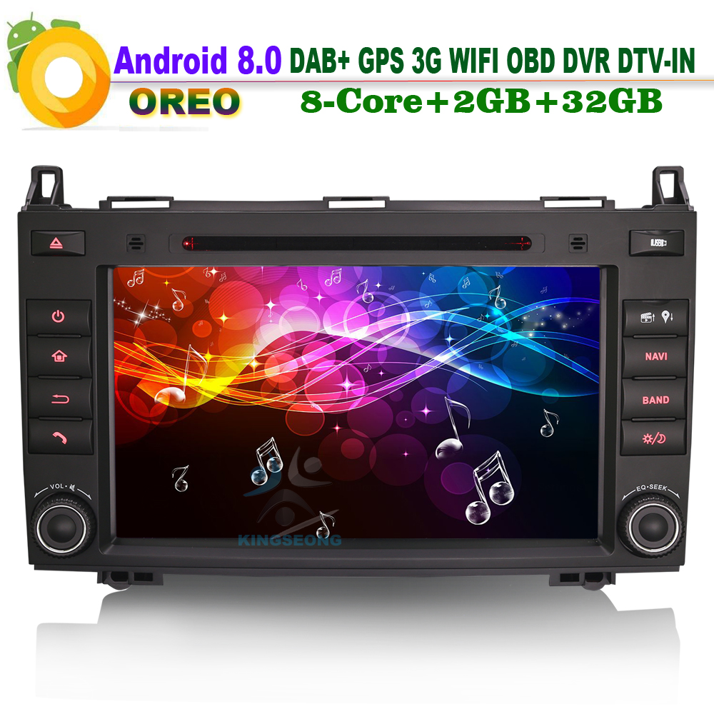 buy 8 android 8 0 car radio dab 3g car. Black Bedroom Furniture Sets. Home Design Ideas