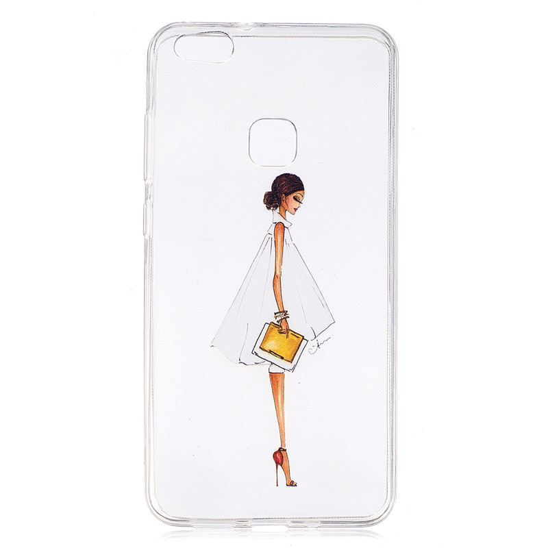 For huawei P10 lite Case (122)